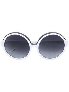 солнцезащитные очки No 21 Linda Farrow Gallery