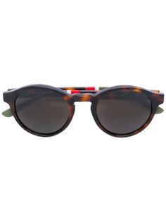 солнцезащитные очки Orlebar Linda Farrow Gallery