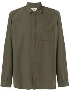 фланелевая рубашка Folk