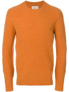 свитер Signal Folk