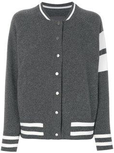 куртка-бомбер Edison Zoe Jordan