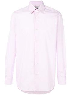 рубашка с закругленным подолом  Fashion Clinic Timeless