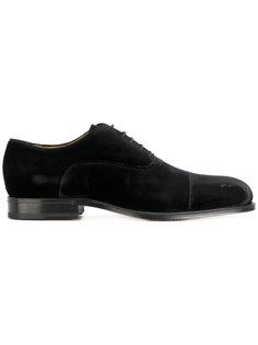 туфли Albatros на шнуровке Steves