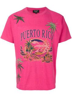 футболка Puerto Rico Creatures Of The Wind
