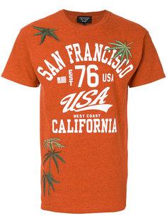 футболка San Francisco с принтом Creatures Of The Wind
