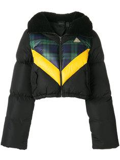 укороченная куртка-пуховик Fenty X Puma
