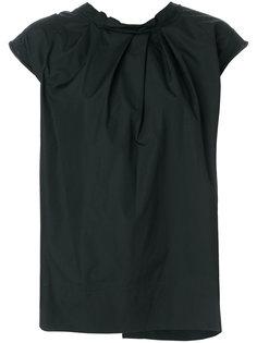 блузка с присборенной деталью 3.1 Phillip Lim