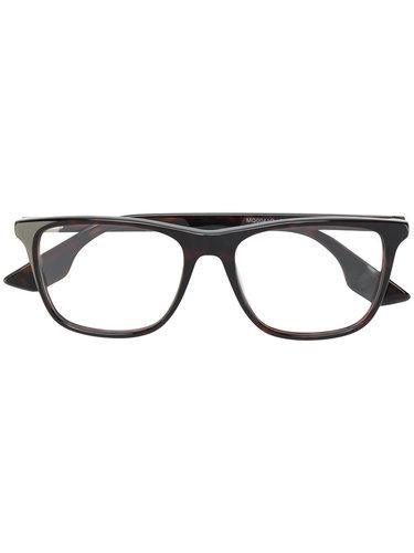 квадратные очки  Mcq By Alexander Mcqueen Eyewear