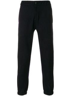 прямые спортивные брюки Attachment