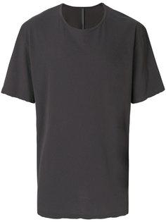футболка с короткими рукавами Attachment