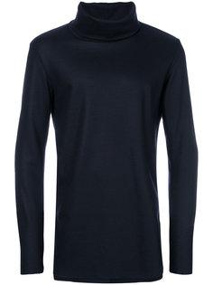 свитер с высокой горловиной Attachment