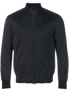 куртка-бомбер на молнии Attachment