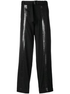 брюки свободного кроя Mackintosh