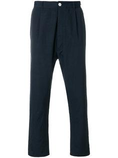 брюки чинос с заниженной проймой Sunnei