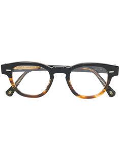 очки в прямоугольной оправе Sol Amor 1946
