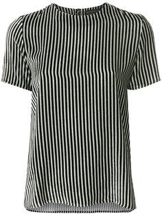 футболка в полоску Etro