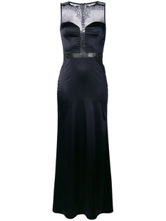 lace-embroidered night dress Prelude