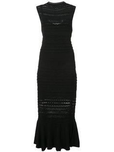 платье Rilla с расклешенным подолом Alexis