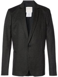 классический пиджак  Stephan Schneider