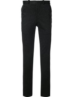 брюки прямого кроя Stephan Schneider