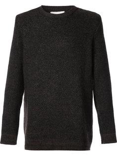 свитер  с круглым вырезом Stephan Schneider