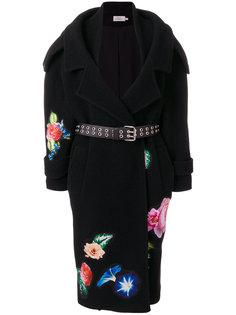 пальто Sibyl Preen By Thornton Bregazzi