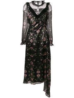 платье Pankhurst  Preen By Thornton Bregazzi