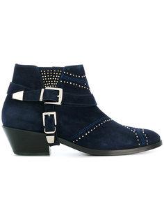 ботинки Bianca Cowboy Anine Bing