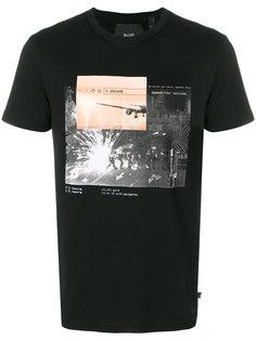 футболка Escape Blood Brother