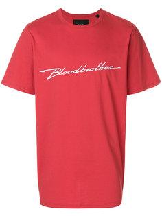 футболка Performance Blood Brother