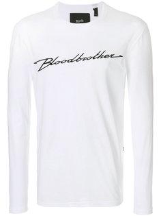 футболка Framework Blood Brother