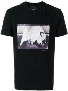 футболка Bull Blood Brother