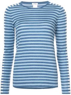 striped jersey Akris Punto