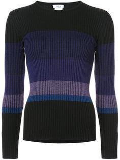 striped sweater Akris Punto