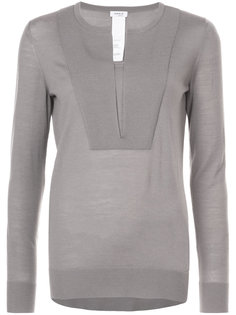 v-neck sweater Akris Punto