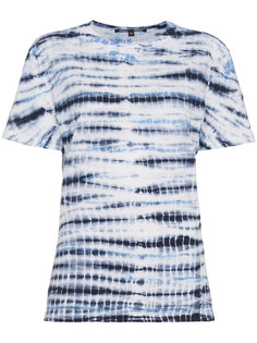 футболка тай-дай Proenza Schouler