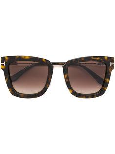 солнцезащитные очки Lara Tom Ford Eyewear