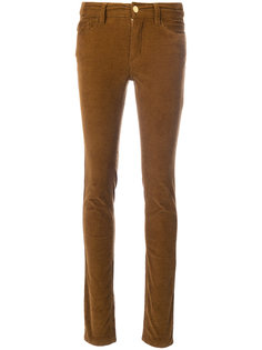 вельветовые брюки Velvet Eva Zadig & Voltaire