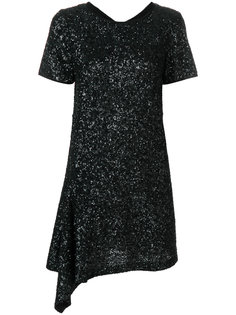 платье с пайетками Racine Deluxe Zadig & Voltaire