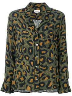 рубашка Tacha Leo Zadig & Voltaire