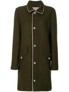 пальто Karne  Zadig & Voltaire