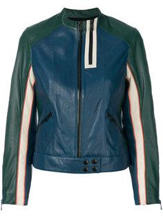 куртка Three color Look Deluxe  Zadig & Voltaire