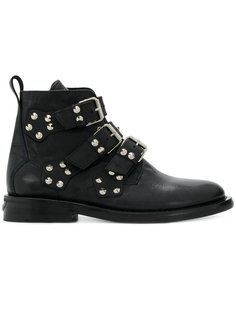 сапоги Laureen Spike Zadig & Voltaire
