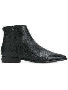 ботинки Mods Keith Zadig & Voltaire