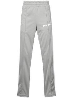 узкие спортивные брюки Palm Angels