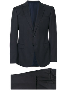 костюм кроя слим Armani Collezioni