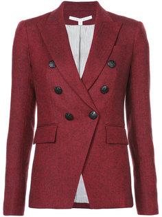 двубортный пиджак Miller  Veronica Beard