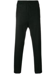 брюки с эластичным поясом Mauro Grifoni