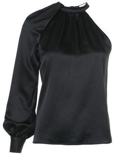 блузка с открытым плечом Piper A.L.C.