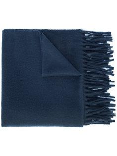 классический шарф Rag & Bone